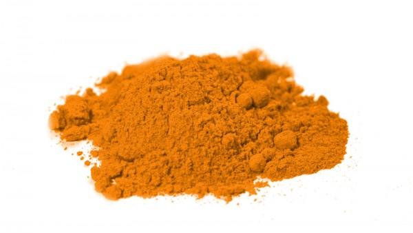 Anodizado naranja - Pintura anodizada - Pintar aluminio de color naranja